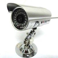 """1/3"""" SONY color IR Surveillance Security CCTV CCD Camera"""