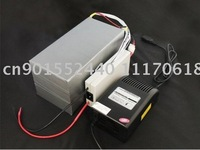 Free Shipping China Wholesale LiFePO4 Battery 48V 40AH (with BMS,Fast Charger and Bag)