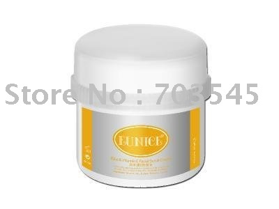 EUNICE SPF25 Sun Block Facial Cream 500ml Resist UV Light Prevent skin darkness(China (Mainland))