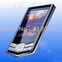 "Hot 8gb Slim 1.8"" TFT LCD MP3 MP Radio FM MP Thin Body Player+Gift Pouch Earphone"