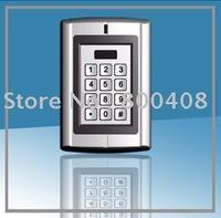 Stainless Steel Keyboard RFID Reader GAR-2000 Without Software