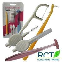 Насадки для зубных щеток