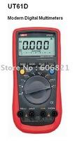 free shipping  new 100% UT61D   Modern Digital Multimeters   /Handheld Digital Multimeters