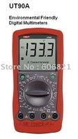 free shipping  new 100% UT90A   Environmental Friendly Digital MultiMeters /Handheld Digital Multimeters