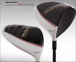 2013 golf clubs Golf golf clubs 2011 NEW Burner Superfast 2.0 driver(China (Mainland))