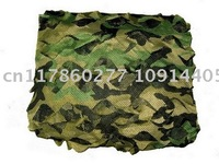 Hot sale 100%Polyester Netting fabric Camouflage Netting