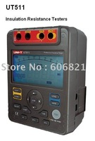 free shipping  new 100%  Insulation Testers /UT511  Insulation Resistance Testers