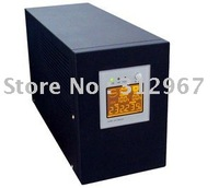 2000W pure sine wave inverter with charger,home inverter ups,charger inverter,solar charger inverter,with LCD display