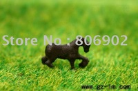 20pcs free shipping  1.5*1cm Sculputre MD49 for model train layout, ABS plastic scale sculpture