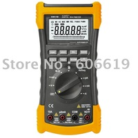European safety standard +Digital Multimeter YH118+free custom logo