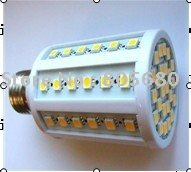 13W led corn light,102pcs 5050,high brightless,led corb bulbs,led bulbs,10pcs a lot