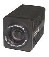 "1/4"" Sony CCD, 480TVL,30x Auto focus All-in-one Zoom camera,built-in OSD control panel,day& night,RS485 remote controrl"