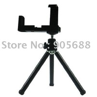 Universal Camera Cell Phone Tripod Stand Holder