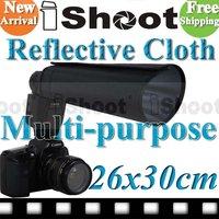 Flash Reflector Light Beam Snoot Softbox for Canon Nikon Pentax Nissin Sigma Metz Speedlight