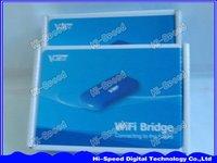 1pcs hot sale wifi bridge vap11g wifi dongle wifi finder free shipping