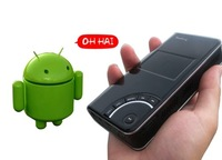 Smart mini projector with wifi Android 2.1 OS,New!!!