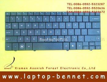 New 535689-001 for HP mini110 laptop keyboard US Layout Black