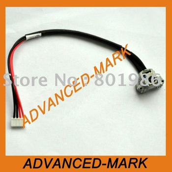 Brand New DC Power Jack with Cable & Hinge Frame for Acer Aspire 8920 / 8920G / 8930 / 8930G Notebook