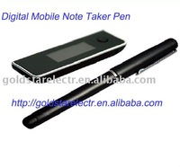 Digital Note Taker, Digital pen scanner Digital inote Taker Pen  GXN-301i