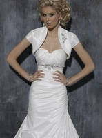 Free Shipping 2011 new Best selling mermaid wedding dress