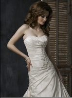 Free Shipping 2011 new Best selling bridal dress wedding dress