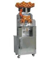 Professional automatic orange juicer