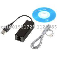 V9.2 56Kbps External USB 2.0 Fax Modem