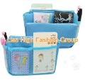 Hot Sale Makeup/MP3 Phone Storage Organizer Multi Bag/Purse Handbag Organizer /cosmetic bag