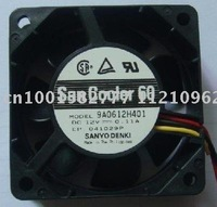 Original 6025 9A0612H401 12V 0.11A Cooling Fan