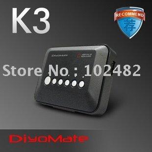 USB HDD 1080P FULL HD MEDIA PLAYER RM/RMVB HDMI of Diyomate K3 Brand