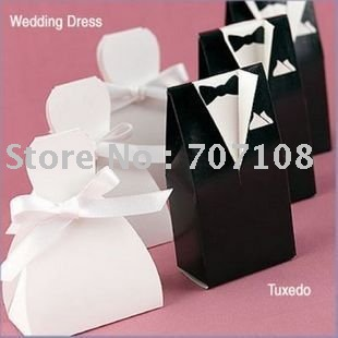 cute candy box, wedding candy box, made with good quality paper card and fast shipping(China (Mainland))