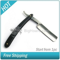 Top Selling Wholesale Open Straight Cut Throat Razor for Traditional Shave #001010-002