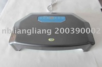 Wholsale Free shipping New product LED nail uv lamp LK-G50 Two hands HPLED Nail Dryer