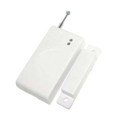 Free shipping wireless door sensor wireless door detector 5pcs/lot(China (Mainland))