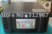48V/1.5KVA online ups with LCD display