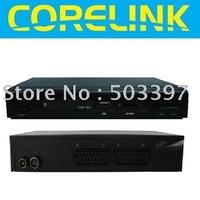 FTA  double Scart DVB-T+PVR+SD card reader(CSB003)