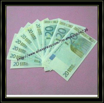 Free shipping,Magic Flash Euro bill Dollar magic trick,10pcs/lot,for magic flash paper wholesale
