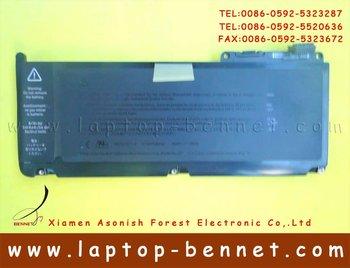 "New Original Laptop Battery For Apple A1331 A1342 FOR Macbook Unibody 13"" 10.95V 63.5wh Black"