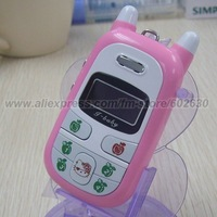 Low Radiation Smart A88 child mobile phone baby phone& EMS free shipping