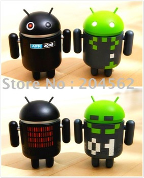 Mini collect/robot toys/robot toy robot, robot/canned brother dolls characters Free shipping