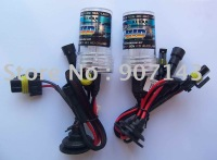 2X HID Xenon Headlight Car Lamp 9006 HB4 10000K