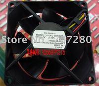 Original NMB 8025 3110KL-04W-B89 12V 0.46A Cooling Fan