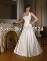 Free Shipping ! Bridal Gowns wedding dress ( WS00291)