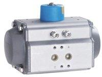 SS double Acting Pneumatic ActuatorS For ball valve, (Air supply pressure:8.4bar-26bar), (Temp.:-20-80