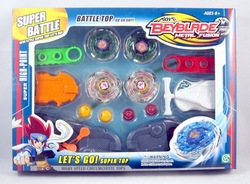 free shipping 1pc Constellation Beyblade Spin Top Toy,Clash Beyblade Metal Fusion,Battle Online(China (Mainland))
