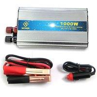 220V 1000W DC to AC Modified Sine Wave USB Mobile Car Power Inverter [CAR16]