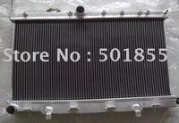 52mm Aluminum Radiator Subaru WRX MT STi GDB 2002-2007