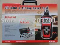 Oil Reset Tool & Auto air bag