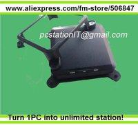 wireless thin client mini PC  1440*900 and windows 7 compatible