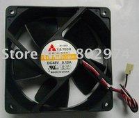 12cm Y.S.TECH 12025 FD481225HB 48V 0.17A Cooling Fan